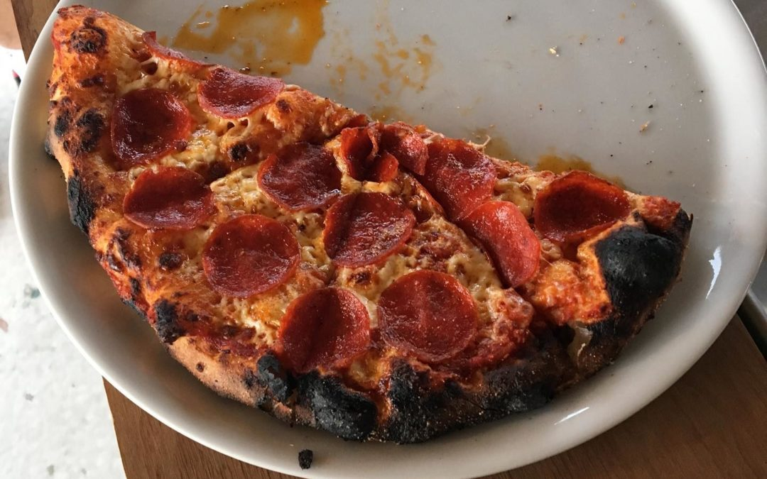 No Pizza Labor Day Weekend